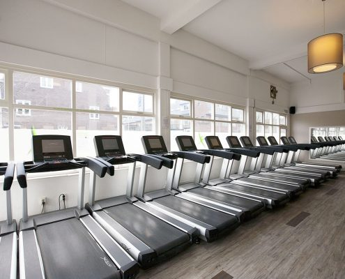 Newstyle Croeselaan fitness
