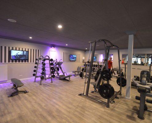Newstyle De Meern Fitness