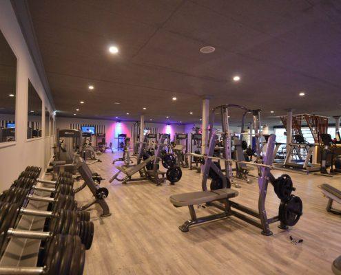 Newstyle Healthcenters De Meern fitness