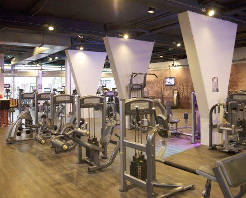 Newstyle Leiden fitness