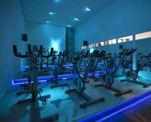 Newstyle Leidsche Rijn fitness
