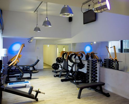 Newstyle Oudegracht personal training