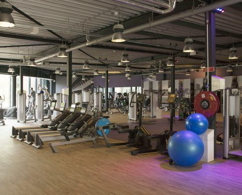 Newstyle Vianen personal training