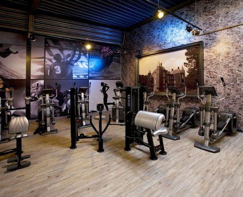 Newstyle Zuilen fitness