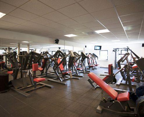 Newstyle Utrecht Maarssen - fitness