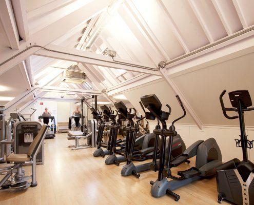 Newstyle Hoograven Fitness