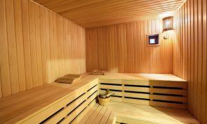 Sauna's locatie Groeneweg