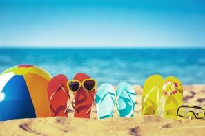 Openingstijden &groepslesrooster tijdens de zomerperiode
