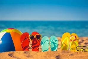 Groepslessen en functional training tijdens de zomerperiode