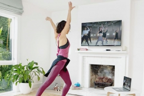 100+ thuis workouts voor alle Newstyle leden